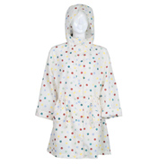 Emma Bridgewater Polka Dot Raincoat Large (UK…